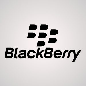 15- BlackBerry Pil